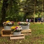 flores do Campo - Balanço
